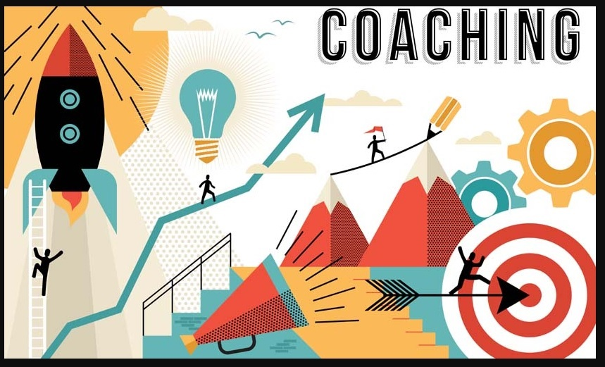 coaching gerencial
